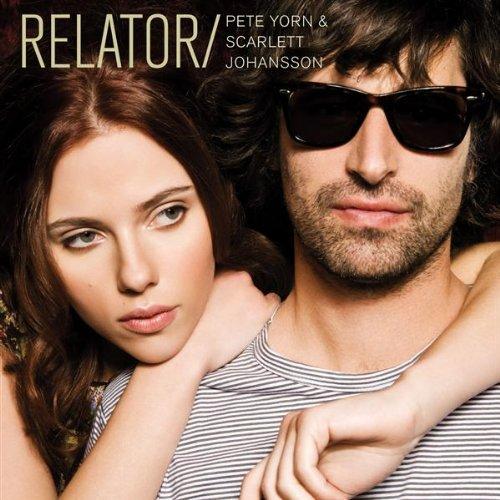 Pete Yorn & Scarlett Johansson - Relator [Single] (2009)